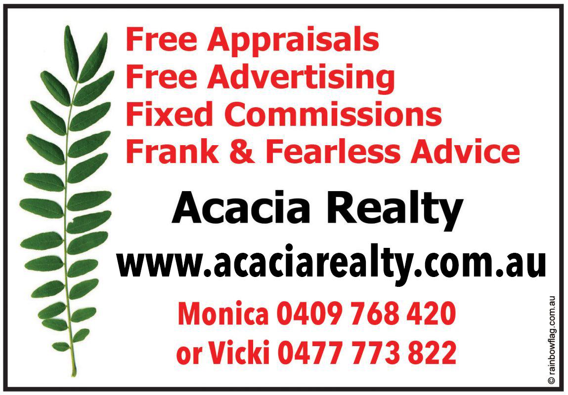 Acacia Realty