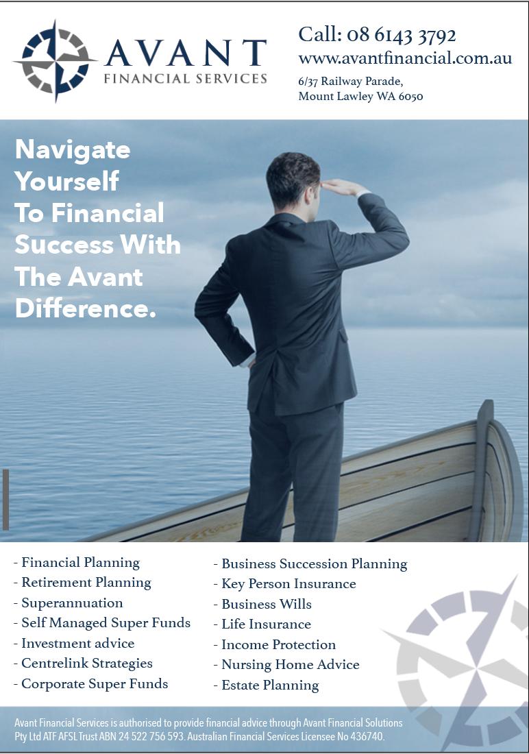 Avant Financial