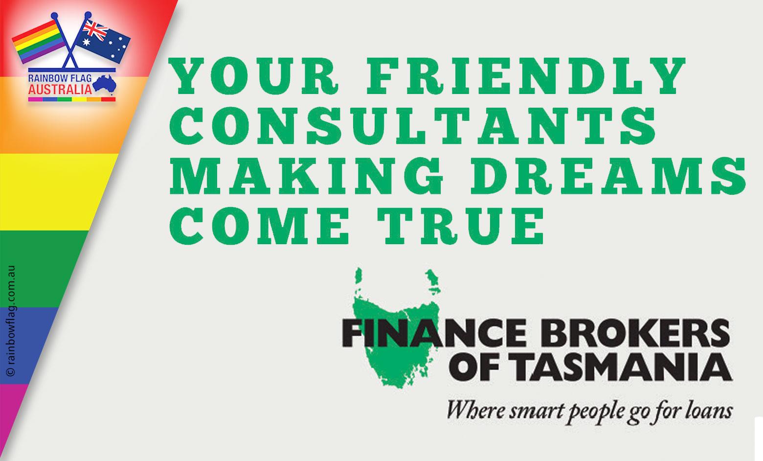 Finance Brokers of Tasmania