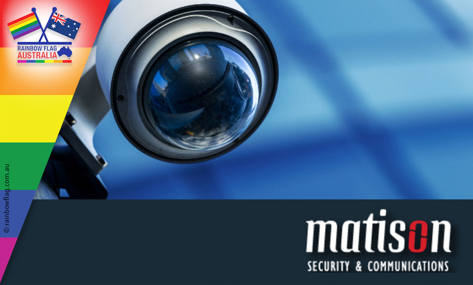Matison Security and Communication