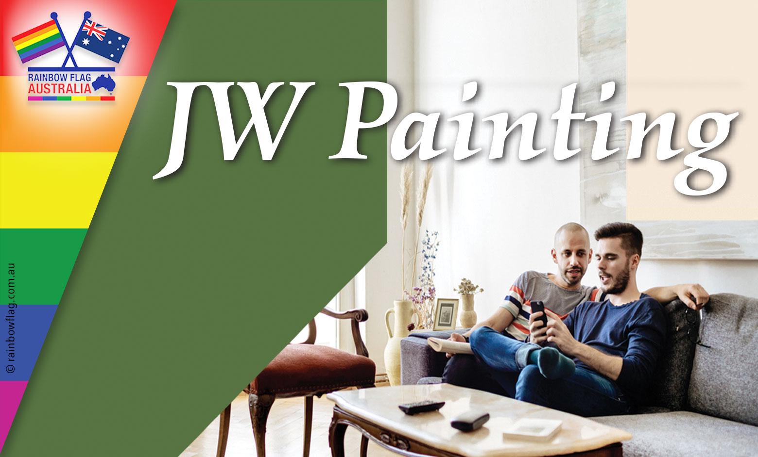 JW Painting