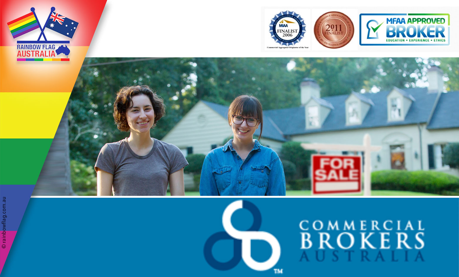 Commercial Brokers Australia