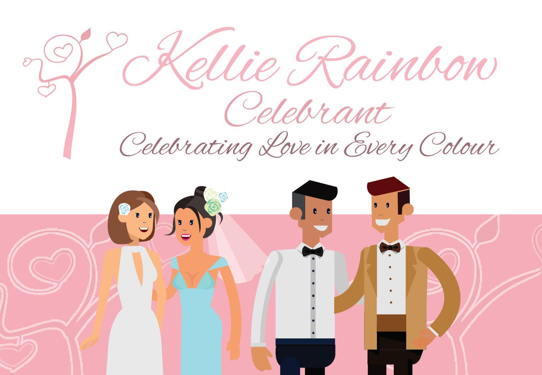 Kellie Rainbow Celebrant