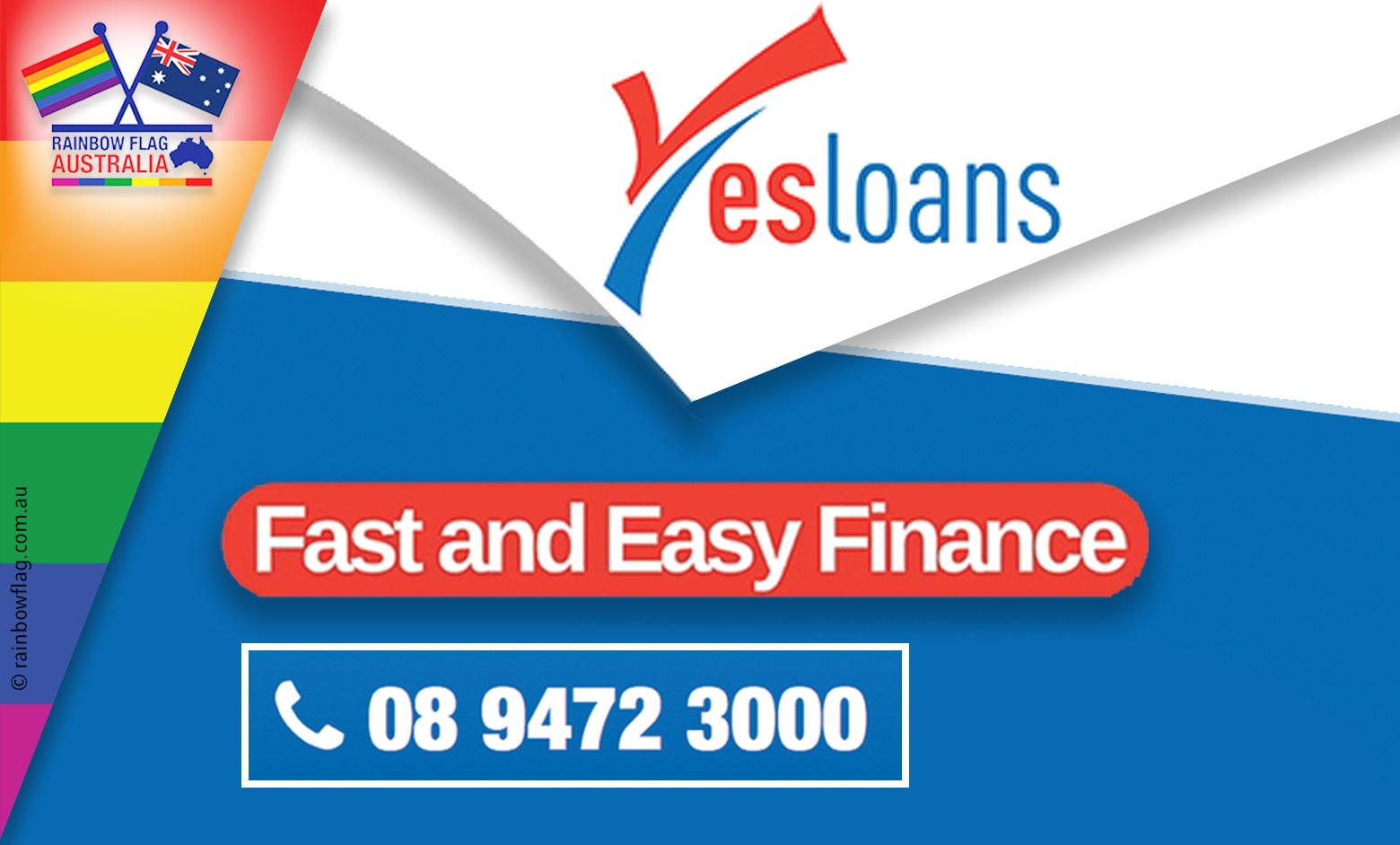 Yes Loans