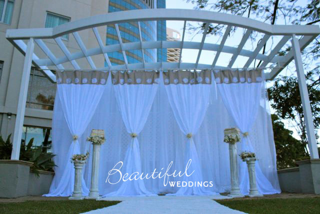 Beautiful Weddings & Events