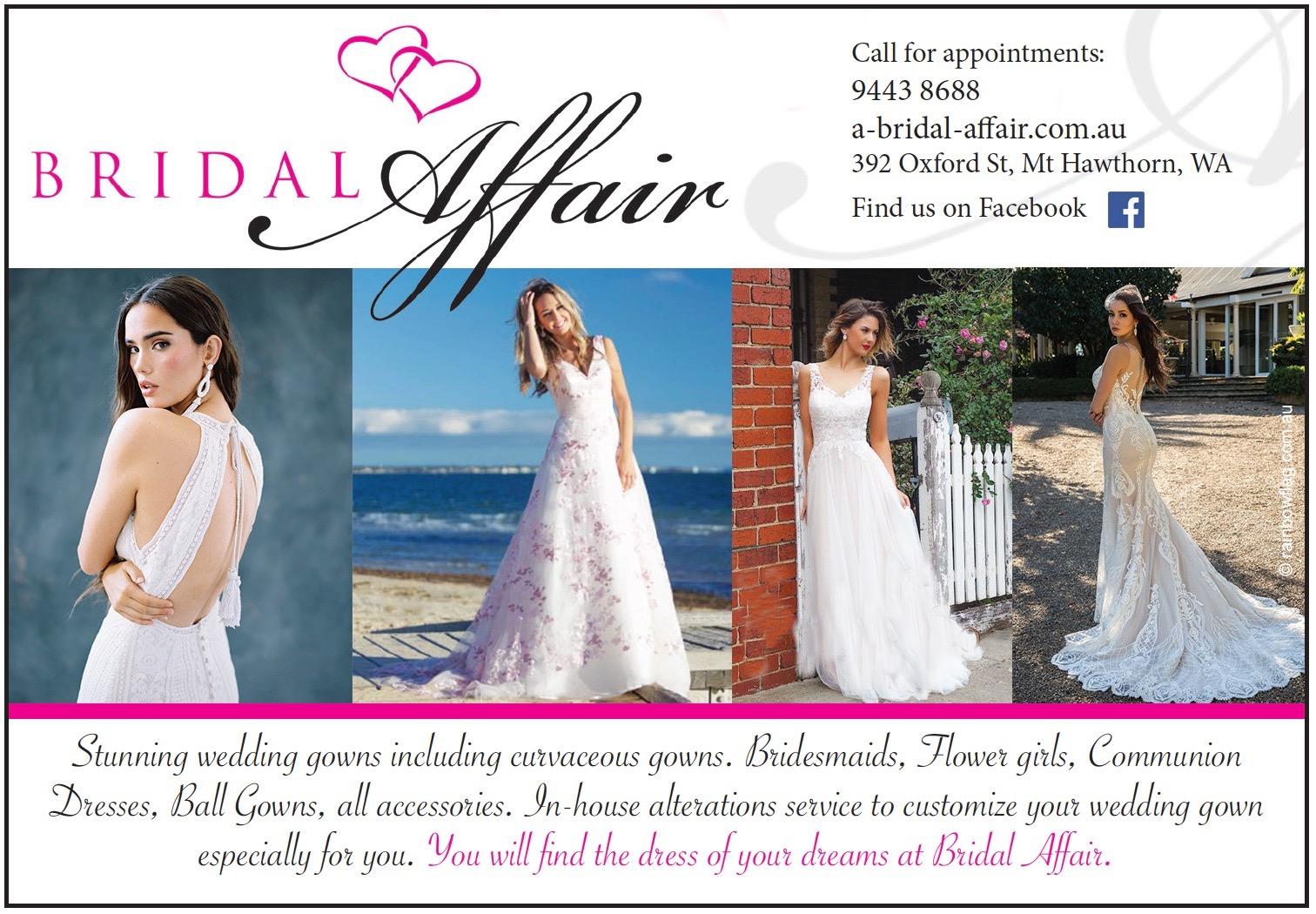 Bridal Affair
