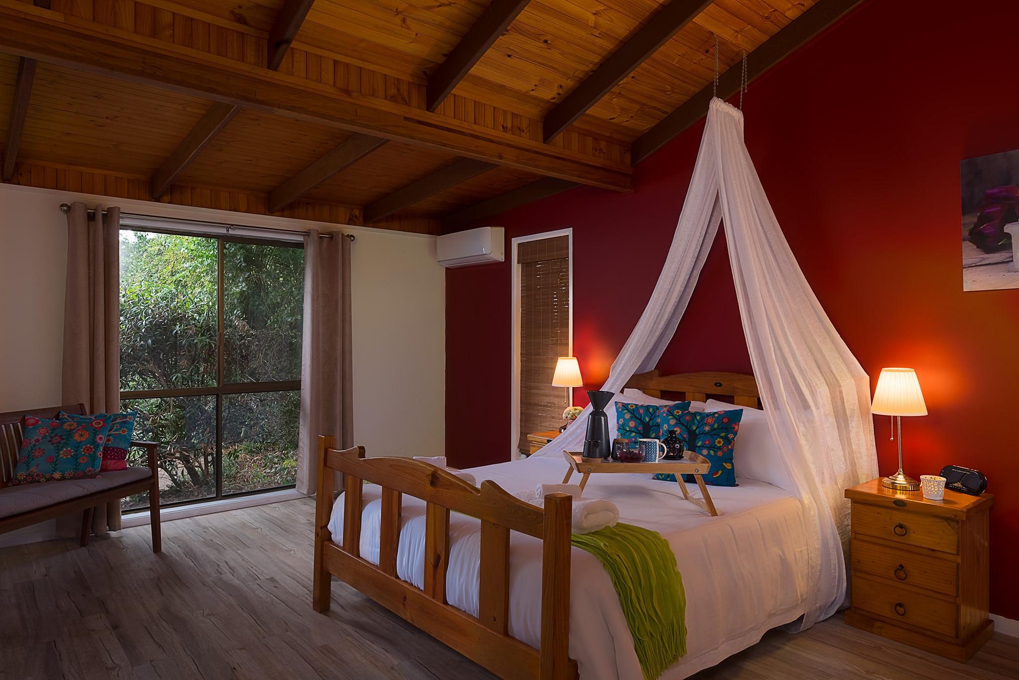 Jacaranda Cottages