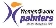 Women @ Work Painters